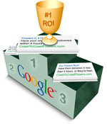 google-results-podest