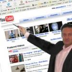Christoph Pichler präsentiert Youtube
