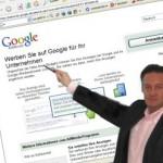Christoph Pichler praesentiert Google-AdWords