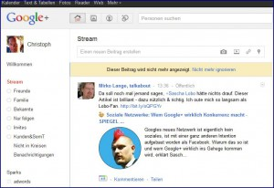 Google+Plus-Stream