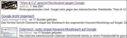 OGH-Google-Wein