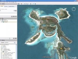 Fluch-der-Karibik-Google-Earth