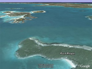 Discover-pirate-Island-Google-Earth
