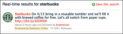starbucks-promoted-tweet