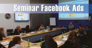 Seminar Facebook Ads